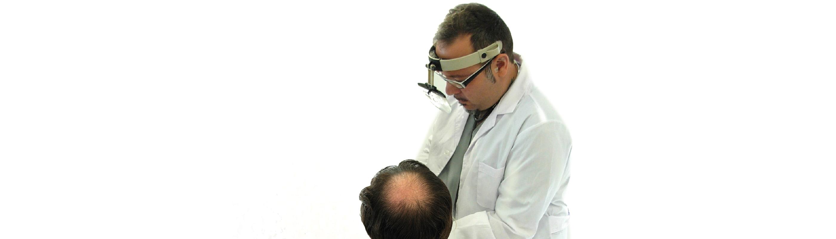 Tecnico terapeuta capilar