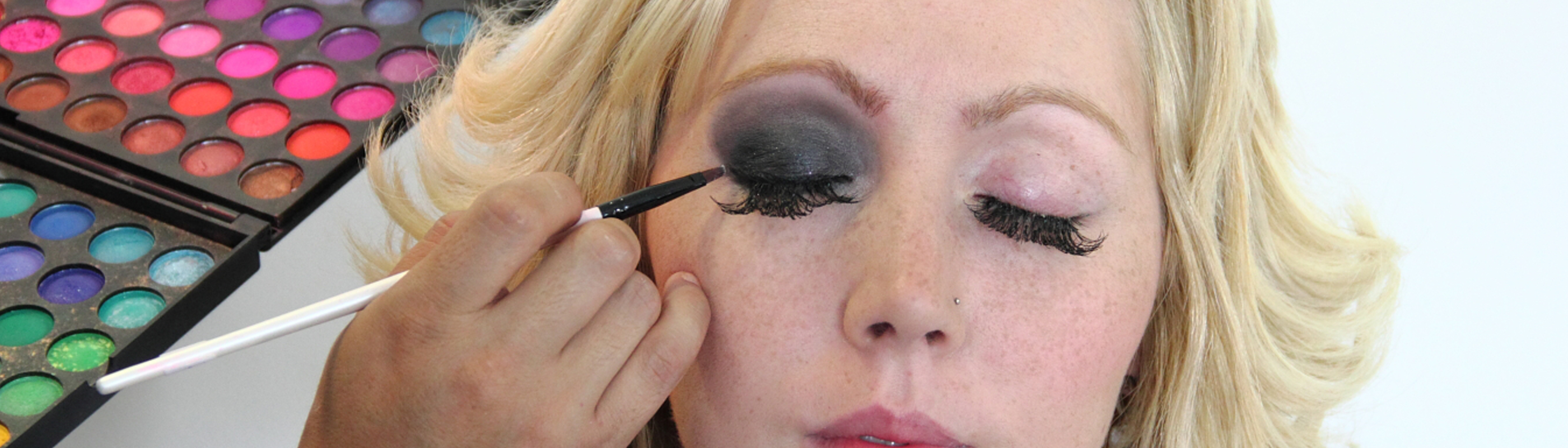 Curso Maquillador profesional